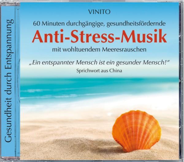 Anti Stress Musik (CD)