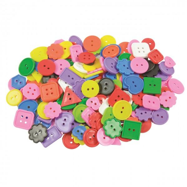 Fädelknöpfe bis 25 mm