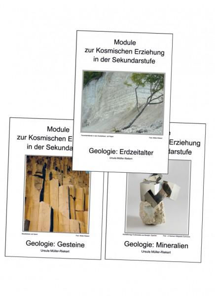 Module Geologie (Modular System)