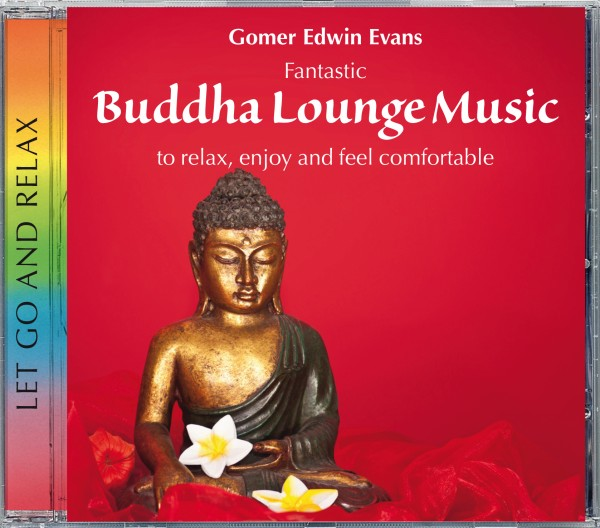 Buddha Lounge Music (CD)