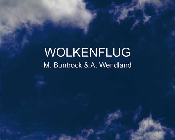 Wolkenflug (CD)