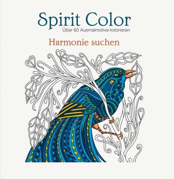 Spirit Color - Malen für die Seele
