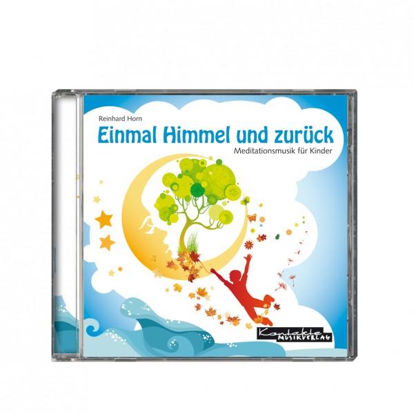 Einmal Himmel und zurück (CD 60 Minuten)