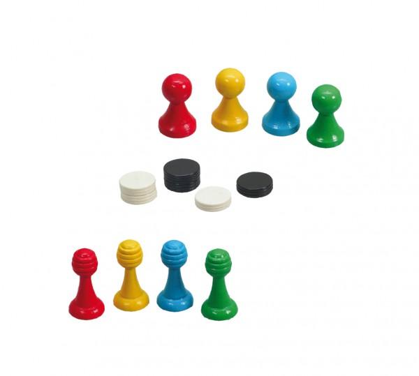 Spielfiguren FAMILY Line magnetisch