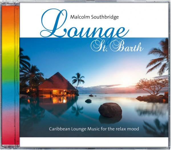 Lounge Sankt Barth (CD)