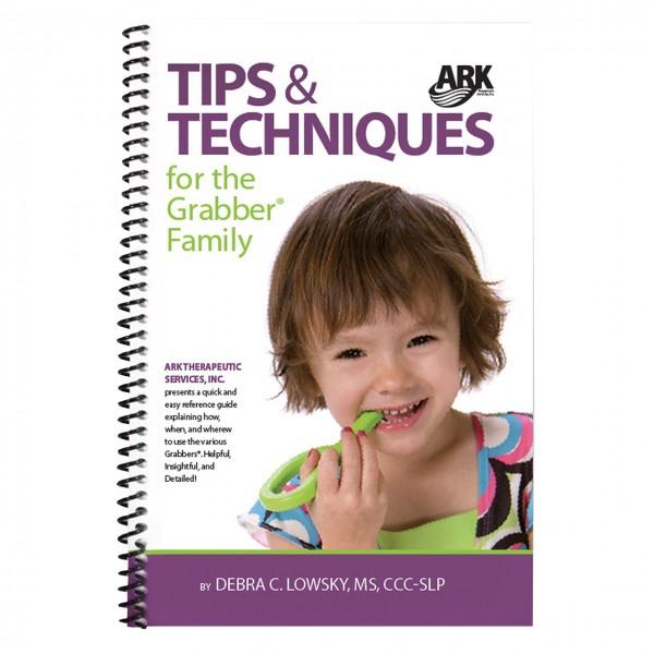 Tips & Techniques Buch englischsprachig
