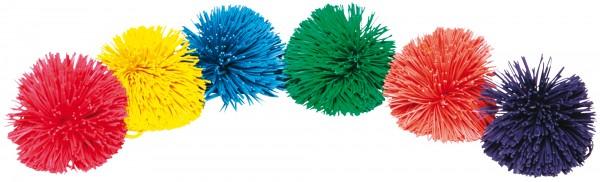 Pompon Balls (6 St)