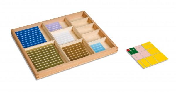 Kunststoffmaterial Bildung des Dekanoms Nienhuis (Aktionspreis MM 150)