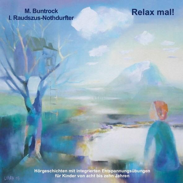Relax mal (CD)