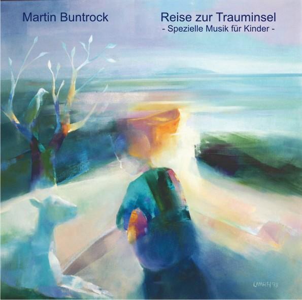 Reise zur Trauminsel (CD)