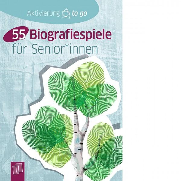 55 Biografiespiele für Senior*innen