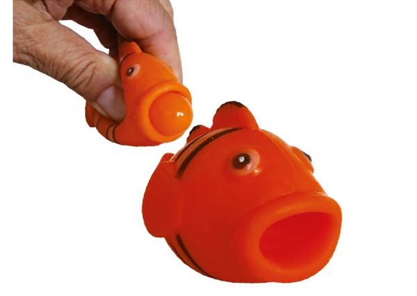 Clown-Fisch Ploppi