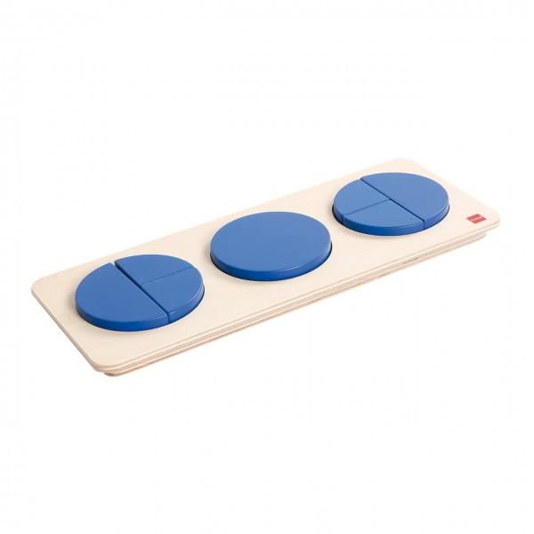 Blaue Kreise (GAM)