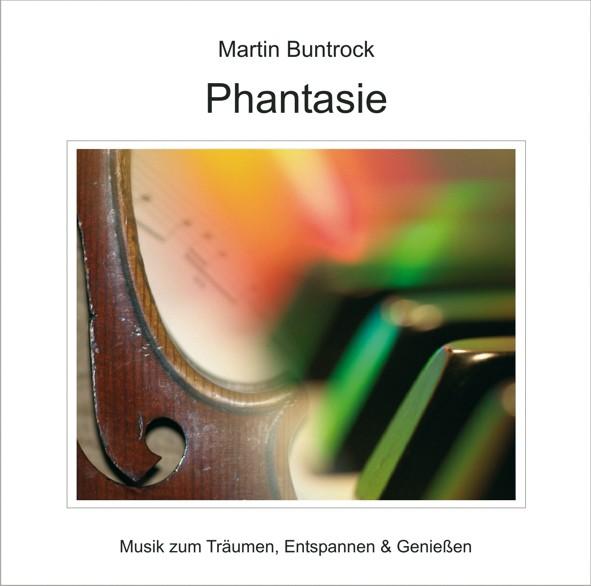 Phantasie (CD)