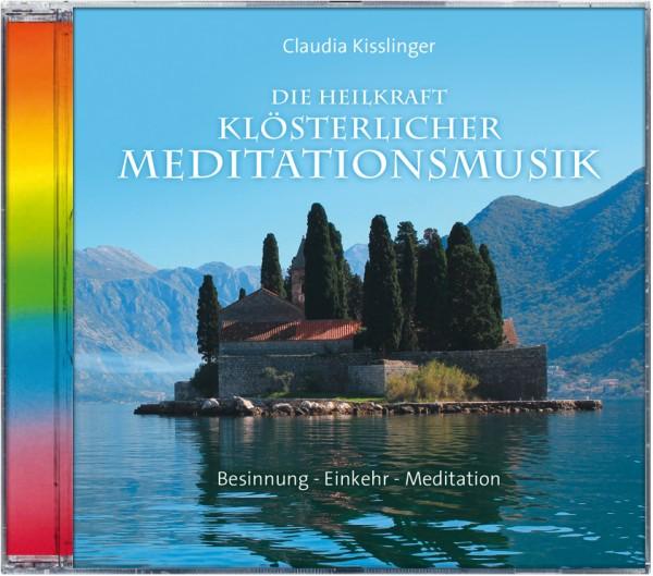 Heilkraft klösterlicher Meditationsmusik (CD)