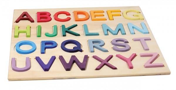 ABC-Puzzle (27-tlg.)