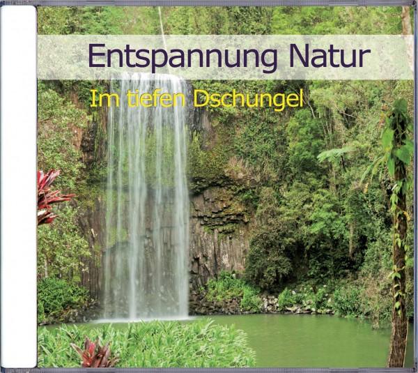 Im tiefen Dschungel (CD)