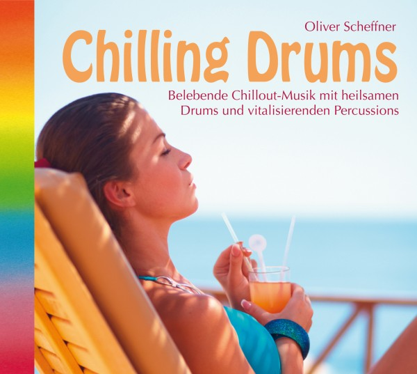 Chilling Drums (CD)