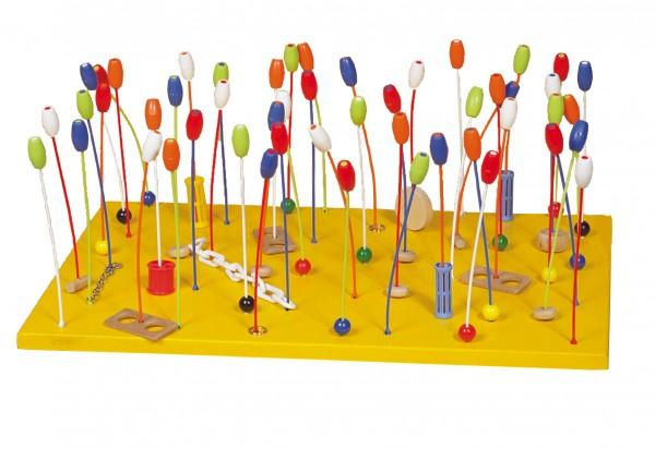 Lollipop Large (großer Fühl-Tastdschungel)