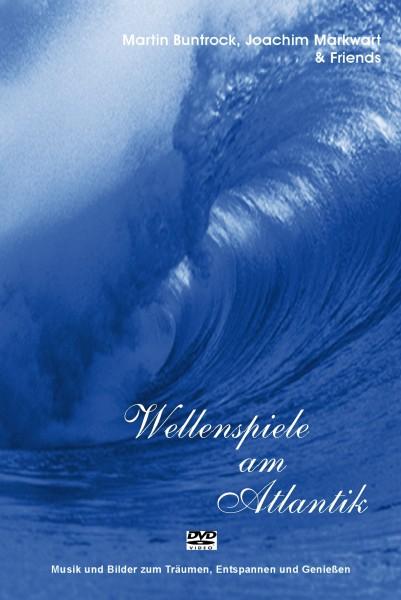 Wellenspiele am Atlantik (DVD)