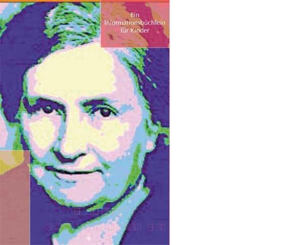 Wer war Maria Montessori?