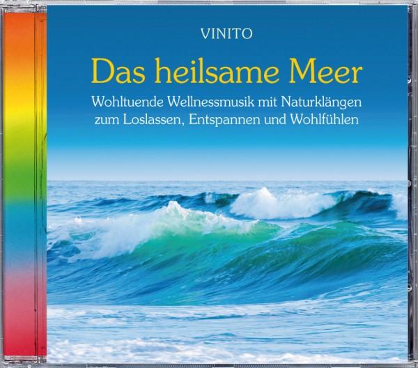 Das heilsame Meer (CD)