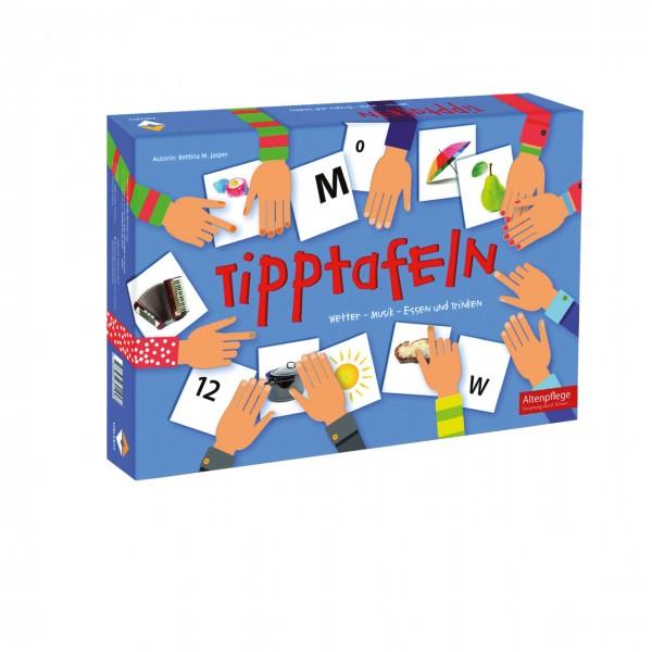 Tipptafel - Gesellschaftsspiel