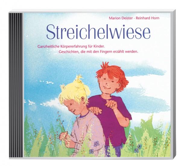 Streichelwiese (CD)