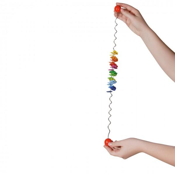 Farbenspirale