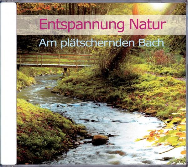 Am plätschernden Bach (CD)