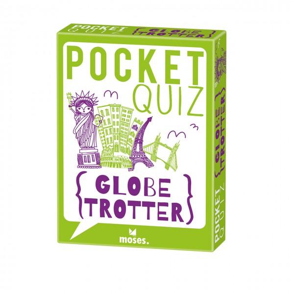Pocket Quiz Globetrotter Neue Serie 2019