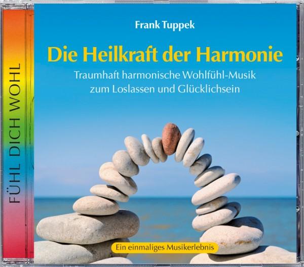 Die Heilkraft der Harmonie (CD)