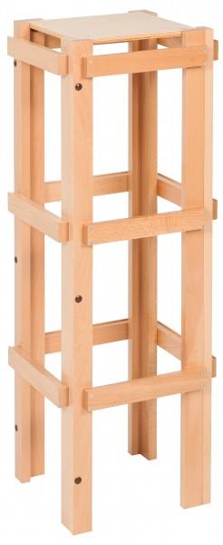 Ständer für Rahmen mit Verschlüssen