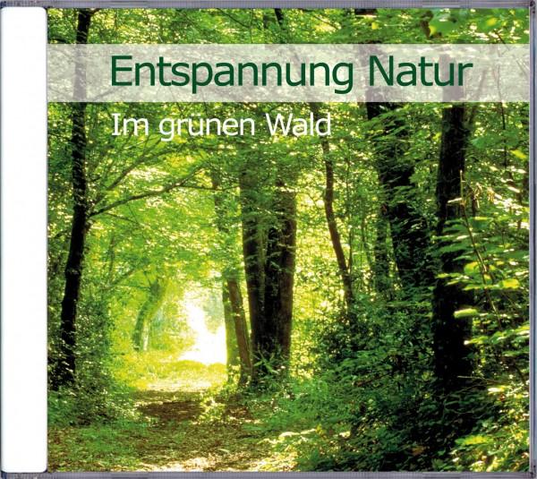 Im Grünen Wald (CD)