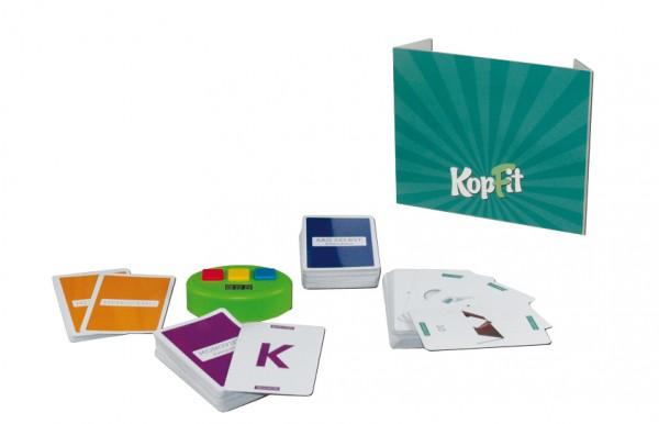KopFit Gedächtnisspiel