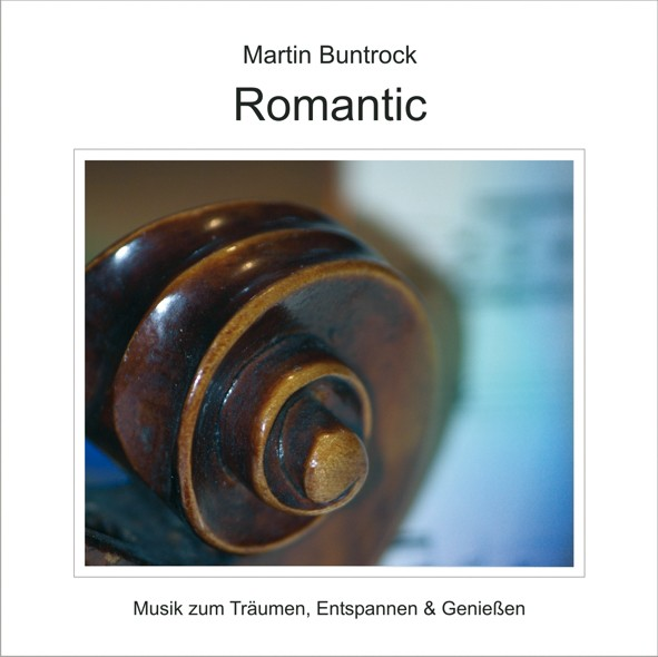 Romantic (CD)