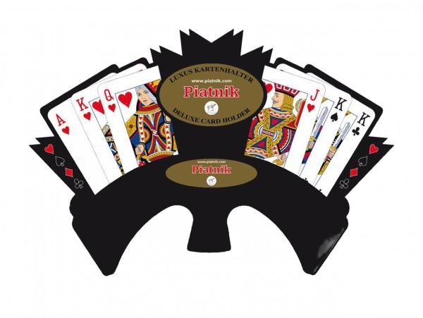 Kartenhalter Bogen