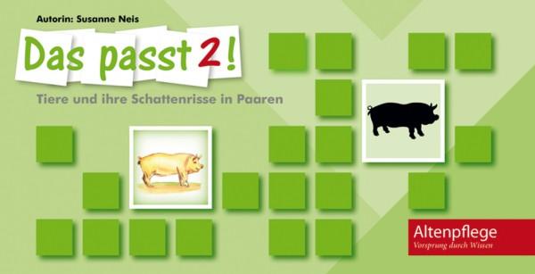 Das Passt! 2 (Spiel)