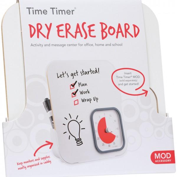 Dry Erase Board für Time Timer MOD