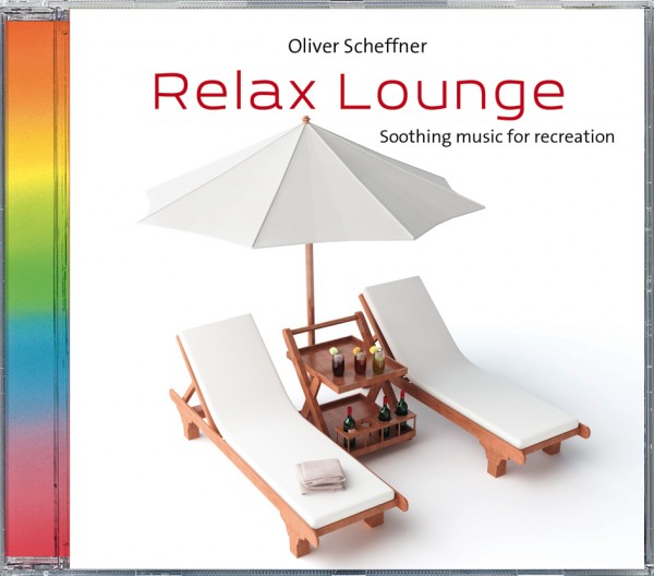 Relax Lounge (CD)