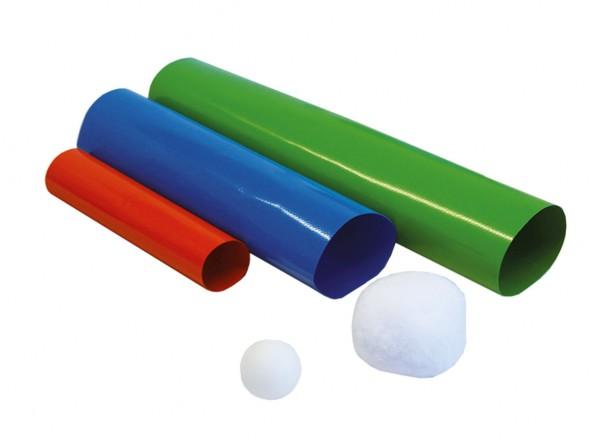 BISO Tube mini (3 Stück)