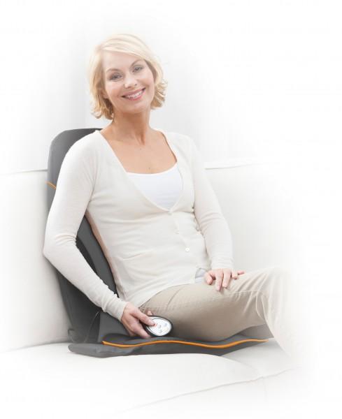 Shiatsu Massage-Sitzauflage