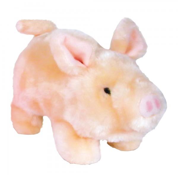 Schweinchen Rosy