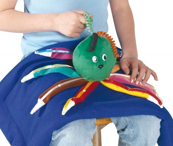 Octopus FRED SCHWER