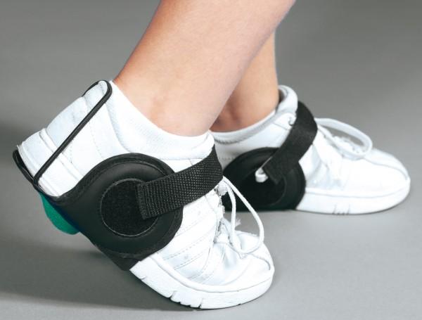 Quietschies für Schuhe