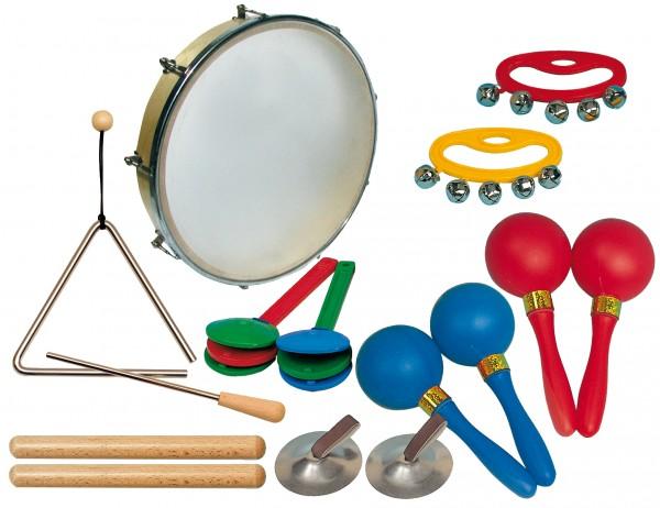 Rhythmik-Mini-Set III