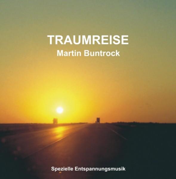 Traumreise (CD)