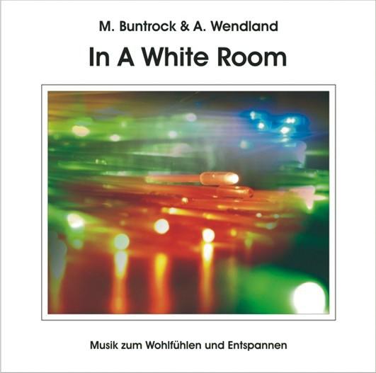 In a White Room (CD)