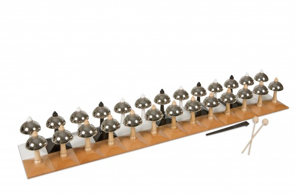 Glockensatz