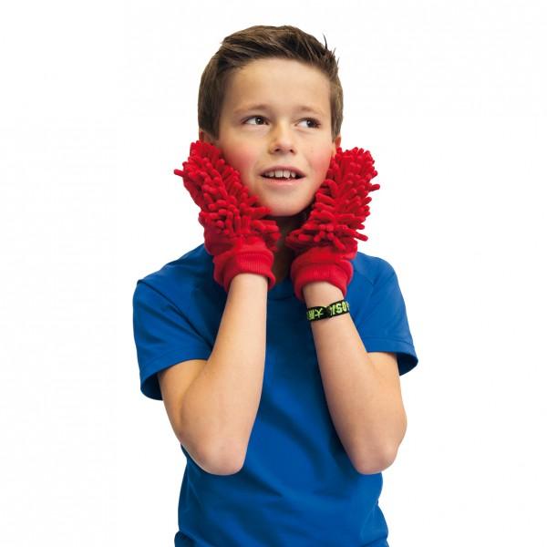 Schlabber-Knabber-Handschuhe